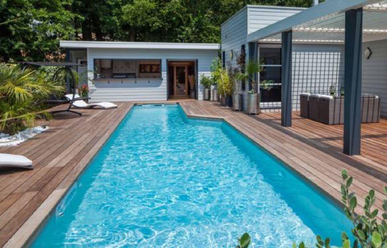 La piscine 100% plaisir
